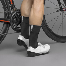 GripGrab Lightweight SL Cycling Socks Black